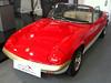 01 Lotus Elan Roadster Beispielbild von CK-Cabrio Persennig rs 01