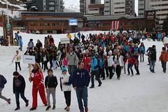 SkiOpenCoqD-OR-Défilé-1500CompetiteursLesMenuires-mars2014