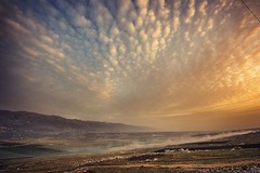 Good morning from #Aana #Bekaa, sun rise with the #Nikon #D3s and #24_70 f/7.1 1/50 ISO 64. (A. Saleh) Tags: lebanon nature nikon saleh asaad instagram ifttt