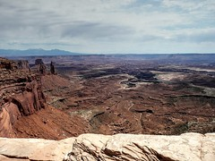 Canyonlands NP - San Juan County, Utah, USA(1) (Udo S) Tags: canyonland panoramio9023519128560851