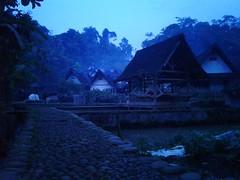Sisa Malam di Kampung Naga (Andy Yoes Nugroho) Tags: landscape tasikmalaya jawabarat kampungnaga salawu kampungadat javaeksotika