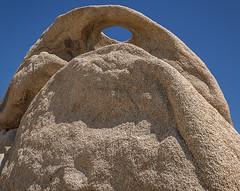 Half-Circles (DPRPhoto) Tags: desertlandscape rockformations joshuatreenationalpark pintobasinroad californiaridingandhikingtrail