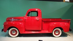 1951 Ford F1 Pickup 'E 59 426' 3 (Jack Snell - Thanks for over 24 Million Views) Tags: ford pickup f1 e 59 1951 426