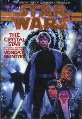 Novel-Star-Wars-The-Crystal-Star (Count_Strad) Tags: book starwars fantasy future scifi novel sciencefiction