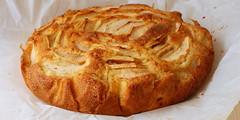Torta di mele GF copertina (Alterkitchen) Tags: cake breakfast recipe dessert apples sg torta mele gf dolci ricetta colazione glutenfree senzaglutine alterkitchen