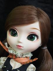 Pullip Gretel (sh0pi) Tags: fashion fairytale doll brother groove pullip hansel apr puppe gretel märchen grimm 2016 hänsel gebrüder p162