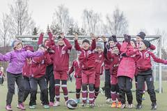 1604_FOOTBALL-117 (JP Korpi-Vartiainen) Tags: game girl sport finland football spring soccer hobby teenager april kuopio peli kevt jalkapallo tytt urheilu huhtikuu nuoret harjoitus pelata juniori nuori teini nuoriso pohjoissavo jalkapalloilija nappulajalkapalloilija younghararstus