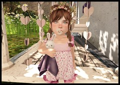 Photo Op with Clove & Lazy Unicorn (delisadventures) Tags: life pink summer sunlight flower bunny bunnies floral sunshine sweater spring toddler furniture deer sl secondlife tiny half second crown summertime blankie pussycat binky trinkets td rigby romper toddle slblog slfashion slbabe halfdeer secondlifefashion slkids slevents secondlifeblog slaccessories slfamily seconlifefashion slfashionblogger slfashions slbaby slfashionblog tinytrinkets slblogger secondlifefashionblog toddleedoo toddleedoos slfashin slbog slfashino slblogg toddleddoo