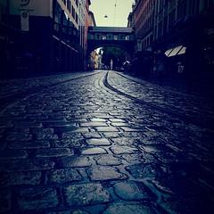 Munich city (dimaherzog) Tags: new night contrast town flickr pretty artist path