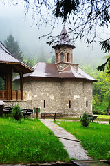 Church of the monastery Prislop (VasiRed Bull 2013) Tags: life lighting travel light tourism church nature colors true look landscape lost twilight time traditional country religion culture nobody landmark location national romania trust pace tradition popular locations conection