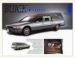 Buick Encore Brougham by Eureka Coach (aldenjewell) Tags: buick coach funeral brochure encore eureka brougham