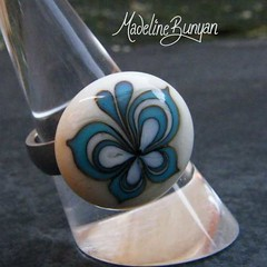 """Butterfly Ring Top • <a style=""""font-size:0.8em;"""" href=""""https://www.flickr.com/photos/37516896@N05/6401214983/"""" target=""""_blank"""">View on Flickr</a>"""