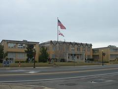Santa Rosa County Courthouse (jimmywayne) Tags: florida historic courthouse milton santarosacounty