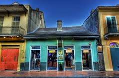 Kitchen Open Late (Ken Yuel) Tags: beer unitedstates neworleans hurricane frenchquarter lousiana digitalagent kenyuel