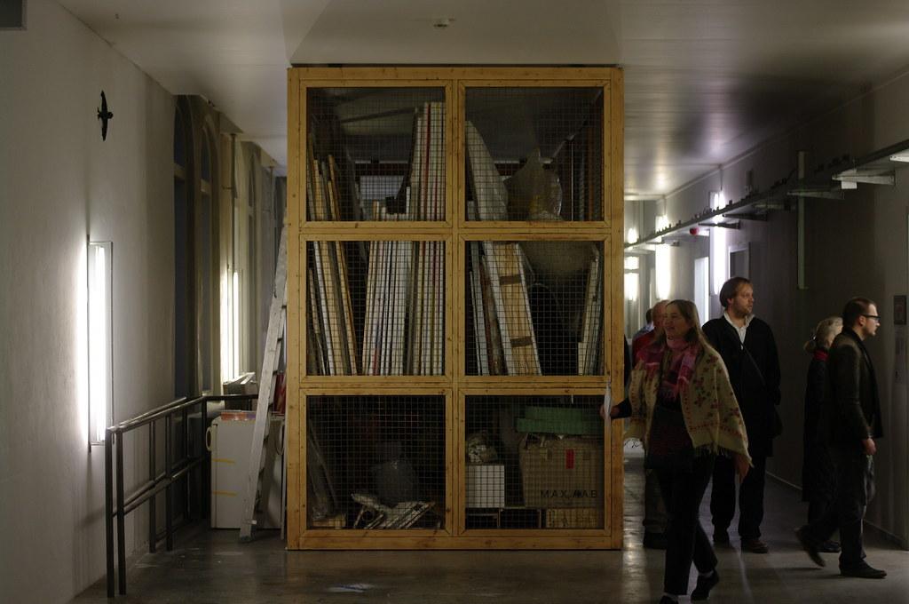 RijksakademieOPEN 2011