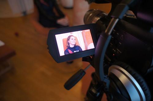 Entrevista com Birke Heinrich - Liepzig - Alemanha