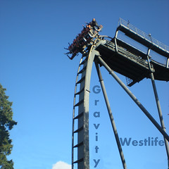 Westlife - Gravity - Week 100 (Katie_Russell) Tags: england staffordshire alton altontowers oblivion repackaged zerofm