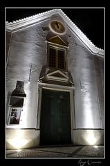 Igreja Matriz de Nossa Senhora dos Mrtires - Castro Marim (Hugo Carvoeira) Tags: portugal church facade nikon castro ii algarve nikkor vr marim 18200mm d7000