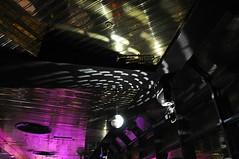 jazz club, Havana (lucymagoo_images) Tags: travel black club disco island lights purple havana cuba jazz d90 lucymagoo lucymagooimages