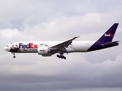 N892FD Boeing 777-FS2 c/n 38707 Fed Ex (GSairpics) Tags: panda pandas edi edinburgh zoo tian yang guang fed ex express bamboo carrots female male boeing 777 b777 china chinese special colours cubs pandaexpress egph boeing777 boeing777fs2 b777fs2 cn 38707 cn38707 pandacolourscheme fedex fedexexpress fdx fx bellaskye edinburghairport edinburghinternationalairport aviation aircraft aeroplane gsairpics flying travel transport airplane plane flight airport