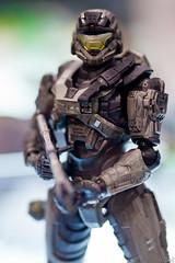 Commander Carter - S259 (Bart) Tags: canon eos 5d toulouse danbo mark2 tamron90mmmacro revoltech tamronspaf90mmf28dimacro danboard 5dmarkii 5dmark2 tamronspaf90mmf28dimacrolens