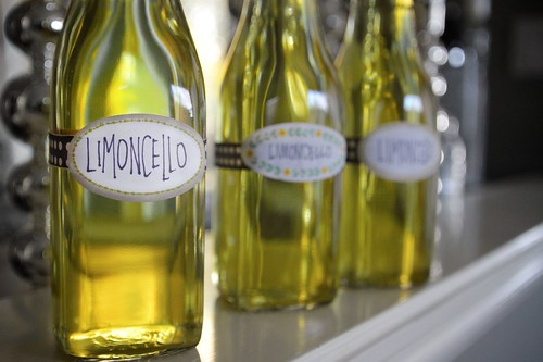 limoncello labels free download