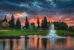 Crow Canyon Country Club @ Sunset-Danville, CA
