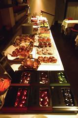 buffet_HRB-015 (hotelriobidasoa) Tags: ro hotel buffet desayuno dulce salado variedad men hondarribia bidasoa onyarbi fuenterraba