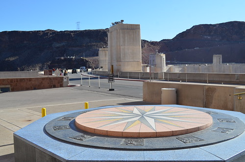 Hoover Dam by eGuide Travel, on Flickr