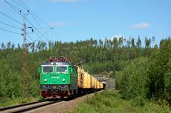Rc4 1299, Laduberg (S) (RobbyH83) Tags: rc4 greencargo älvsbyn