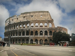 Colosseum 2007 (Norfolk & Beyond) Tags: italy rome colosseum