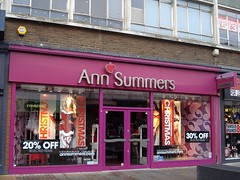 Ann Summers, Croydon, London CR0
