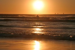 Tramonto da Woodbridge Island, Milnerton, Cape Town (Stefano Gambassi) Tags: africa sunset sea beach southafrica tramonto mare capetown spiaggia milnerton sudafrica woodbridgeisland mygearandme mygearandmepremium mygearandmebronze mygearandmesilver cittadelcapo flickrstruereflection1