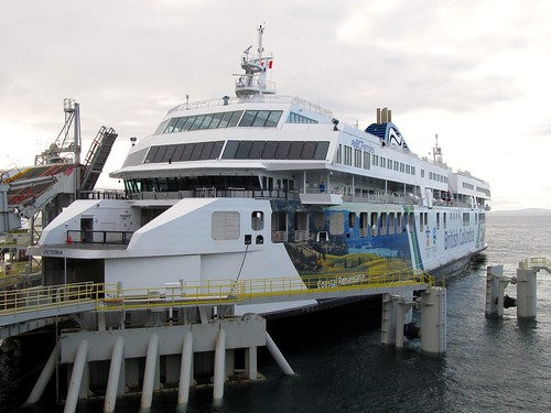 Coastal Renaissance Tied Up in Tsawwassen
