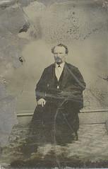 Alonzo Alexander Decker