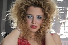 New__DSC9178 cp (veronesi.roberto) Tags: portrait woman girl hair donna eyes lips occhi ritratto ragazza capelli rossetto galmour