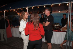 Innkeepers' holiday mixer-32
