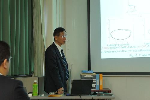 吉武先生講演会4