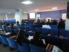 Konya Sanayi Odası - Arama Motoru Optimizasyonu Eğitimi - 13.12.2011 (3)