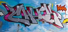 Caledonia Road (altpers) Tags: urban streetart toronto art canon graffiti urbanart xsi 450d caledoniaroad