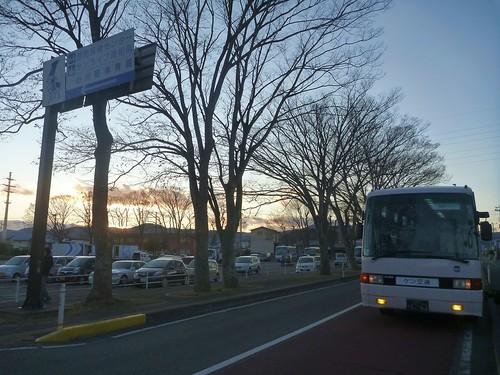 原町, 福島県南相馬市でボランティア Volunteer at Minamisoma city, Fukushima pref. Affected by the Tsunami of Earthquake and Fukushima Daiichi Nuclear Accident