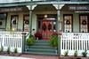 Florida House Inn Circa 1857, Fernandina Beach, Florida