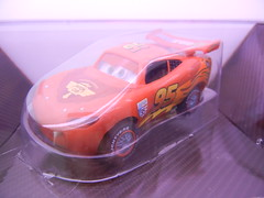 DISNEY CARS 2 MCQUEEN ALIVE (2) (jadafiend) Tags: scale kids toys model disney puzzle pixar remotecontrol collectors adults variation francesco launcher cars2 crewchief lightningmcqueen lewishamilton targetexclusive kmartexclusive collectandconnect raoulcaroule jeffgorvette johnlassetire carlomaserati piniontanaka carlavelosocrewchief mcqueenalive denisebeam meldorado pitcrewfillmore francescoscrewchief