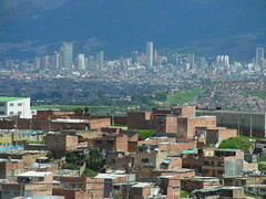 Ciudad Bolívar - Bogotá * (Sterneck) Tags: bogotá ciudad bolívar ciudadbolívar zona19
