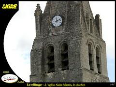 20100715-Ligré_027 (michel.cansse) Tags: france centre richelieu indreetloire paysdeloire glise ligré