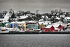 Lunenburg Christmas Eve (sminky_pinky100 (In and Out)) Tags: travel winter snow canada texture tourism landscape grey town novascotia scenic historic colourful lunenburg theperfectpicture aboutyou omot cans2s perfectioninpictures masterclasselite christmaseve2011