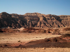 Hills and Tiers (mkream) Tags: red rock israel desert east middle eilat timna timnanationalpark