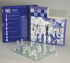 Kent Kerr,   Package Design,   Game Board and packaging