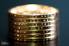 Day 9|366 - All Others Pay Cash (∞ RedLoop ∞) Tags: macro gold coin nikon unitedstates presidentialdollar ingodwetrustallotherspaycash ∞redloop∞ theateamrallyingforaurelia edgelettering
