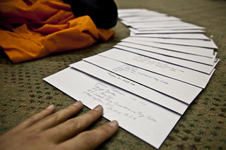 Witness Against Torture: Letters to Guantánamo Detainees